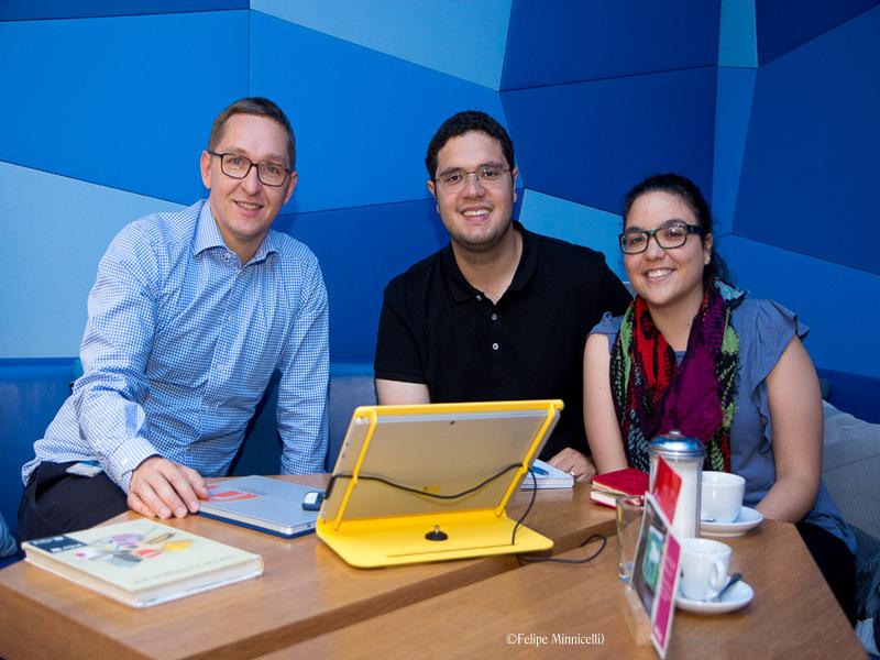 III Encontro Europeu de Blogueiros Brasileiros em Berlim