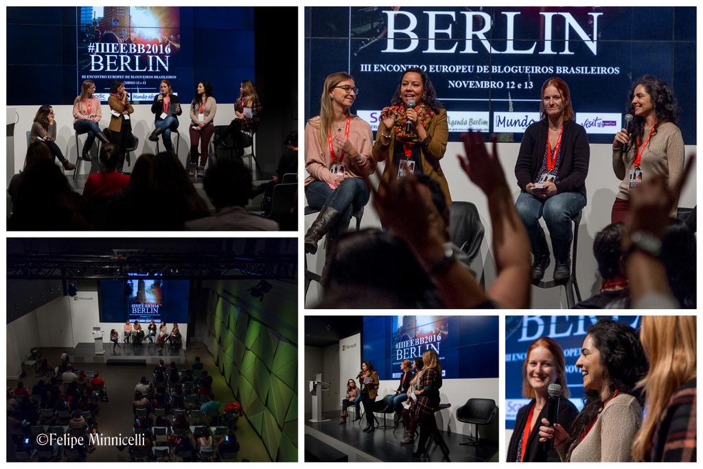 III EEBB 2016 Berlim