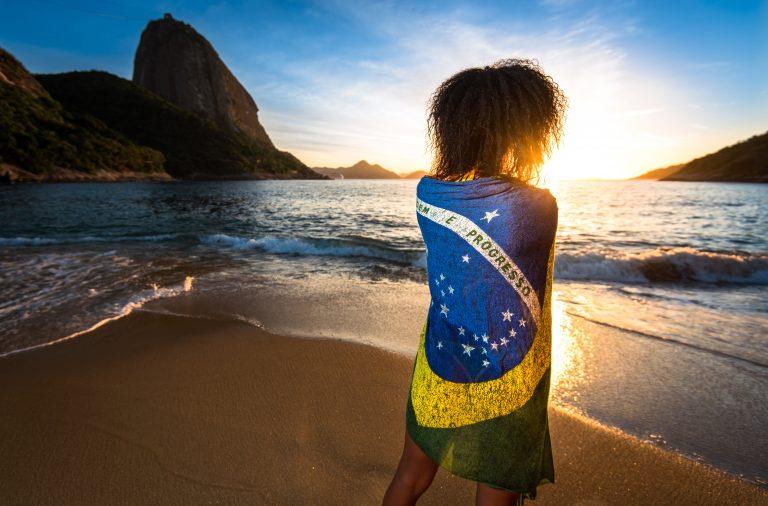brasilieors globalizados