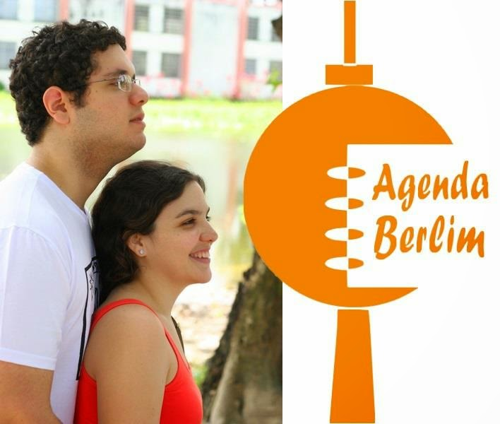 Agenda Berlim